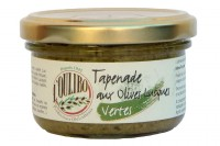 Tapenade naturell