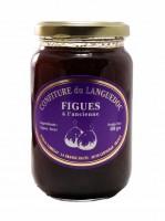 Confiture du Languedoc — Ancienne produit de France